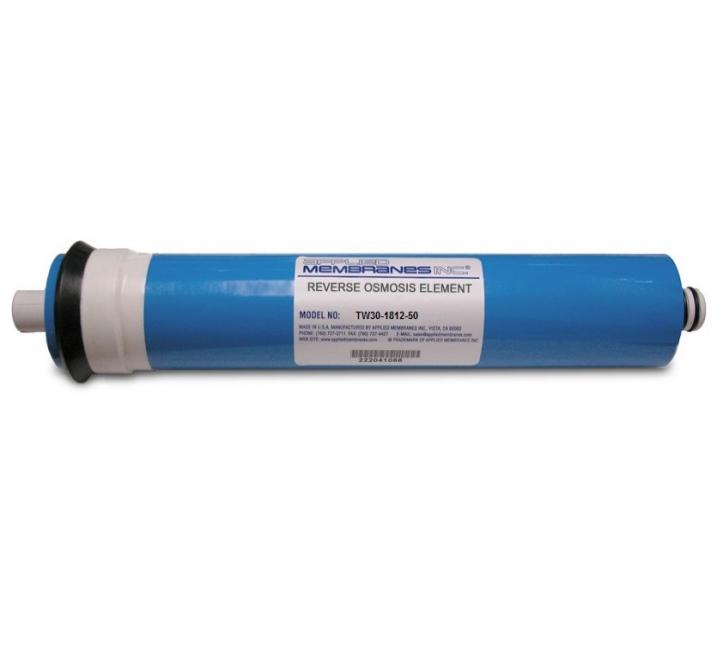 МЕМБРАНА ОБРАТНОГО ОСМОСА Applied Membranes Inc TW30-1812-50