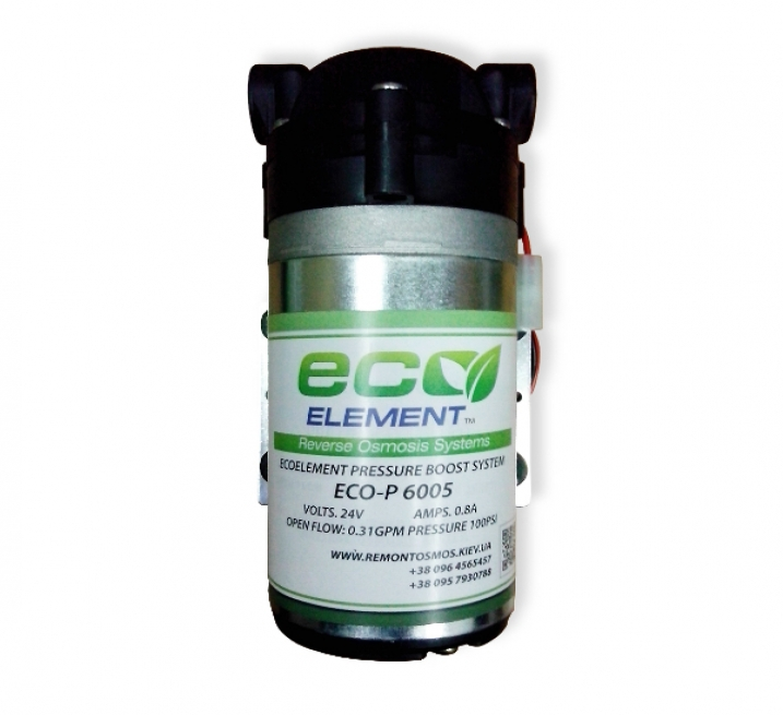Помпа EcoElement ECO-P 6005
