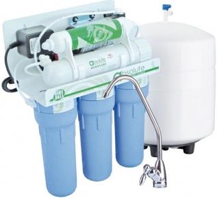 Наша Вода Absolute MO 5-50 P