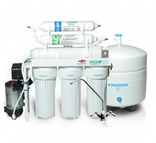 Обратный осмос EcoElement RO-6W Pump