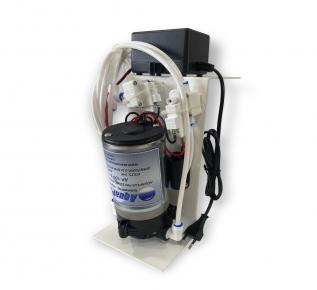 Помпа насос для обратного осмоса AquaPlus AP-100-31