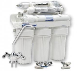 Зворотний ОСМОС Aquafilter FRO8JGM
